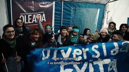 Bande-annonce du film FEMME D'ARGENTINE