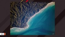 Astronaut Captures California's 'Lost Coast' From Space