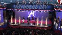 Marvel's Avengers - A Day Official Trailer - Releasing on 4 September 2020