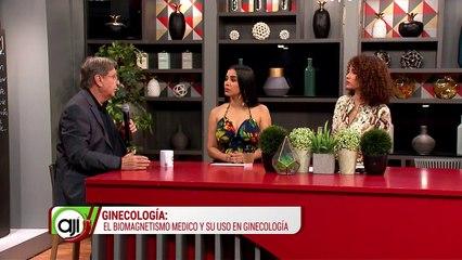 Ginecología | El biomagnetismo medico y su uso en ginecología - Nex Panamá
