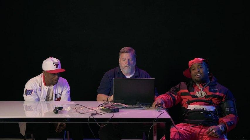 Boosie Badazz & Mo3 Take A Lie Detector Test: Did Boosie Reveal It All ?