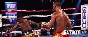 7 Funny Times Vasiliy Lomachenko SHOCKED The Boxing World Ever!