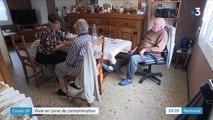 Covid-19 : les habitants et les médecins de tous les départements de France doivent s'adapter