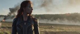 Black Widow Movie (2020) - Scarlett Johansson, Florence Pugh, David Harbour, Rachel Weisz