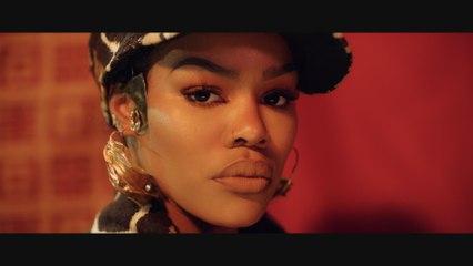 Teyana Taylor - We Got Love