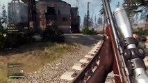 Modern Warfare WARZONE GAMEPLAY - NEW BATTLE ROYALE!