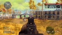 This is MODERN WARFARE WARZONE and FIRST EVER VICTORY! (Call Of Duty Battle Royale)