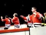 Hymne équipe d'impro Suisse