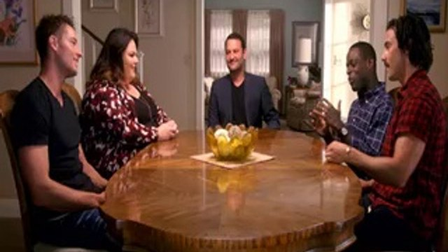 NBC [TV] >> This Is Us ~ Season 5 Episode 7 : There [S5E07] Full Episodes