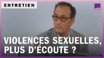 Violences sexuelles : comment concilier présomption d'innocence et libération de la parole ?