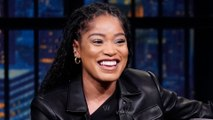 Keke Palmer Thinks She Would Make a Great Singled Out Contestant