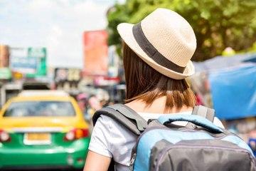 Zu zweit in den Urlaub zu fahren kostet weniger!