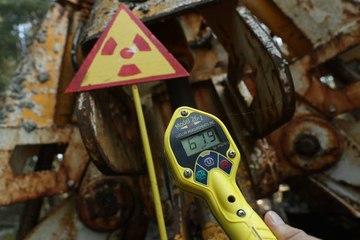 Die neue Herausforderung für Tschernobyl: ein echter Touristenort werden