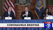 Gov. Cuomo gives update on New York's COVID-19 cases_2