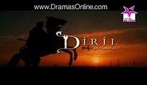 Dirilis season  1 Episode 22 Turkish drama in Urdu and Hindi