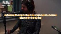 "Maria Mazzotta & Bruno Galeone - ""Nu me lassare"" I Live Néo Géo"