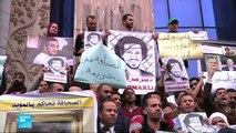 انتهاكات الصحافيين في مصر