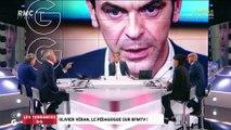 Les tendances GG: Olivier Véran, le pédagogue sur BFMTV ! - 10/03