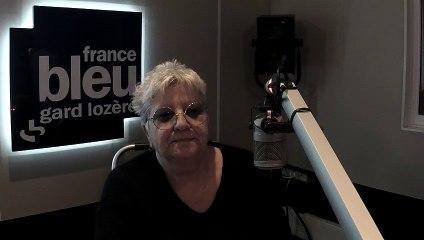 Lisette Persillet représentante départementale des personnes en situation de handicap dans le Gard