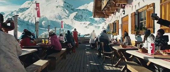 Yokuş Aşağı (Downhill) Türkçe Altyazılı Fragman