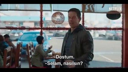 Spenser Kanunları Türkçe Altyazılı Fragman