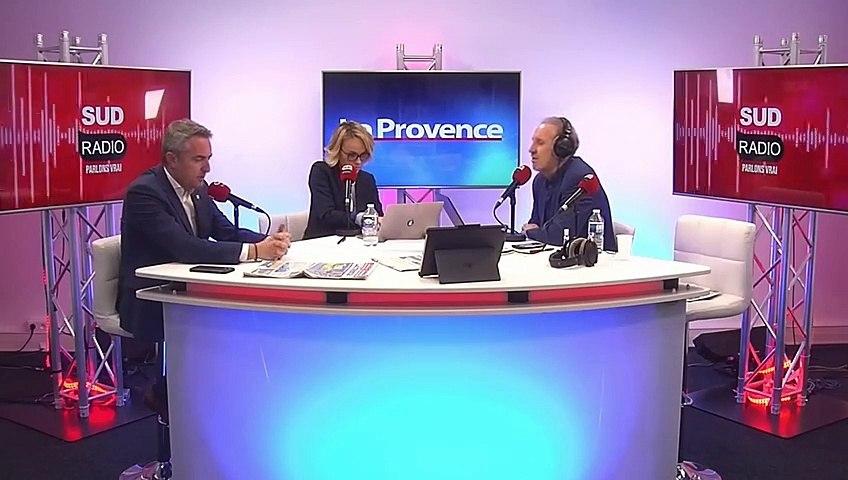 """Stéphane Ravier - """"L'épidémie du coronavirus se développe plus vite qu'en Chine !"""""""