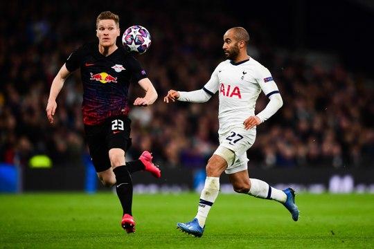 RB Leipzig - Tottenham : notre simulation FIFA 20 (Ligue des Champions - 8e de finale retour)