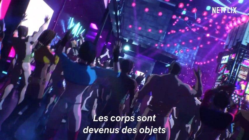 Altered Carbon_ Resleeved _ Bande-annonce officielle VOSTFR _ Netflix France_1080p