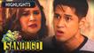 Leo, iginiit kay Cordelia ang plano sa kanyang pamilya | Sandugo