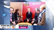 Coronavirus - Franck Riester : le ministre de la Culture testé positif
