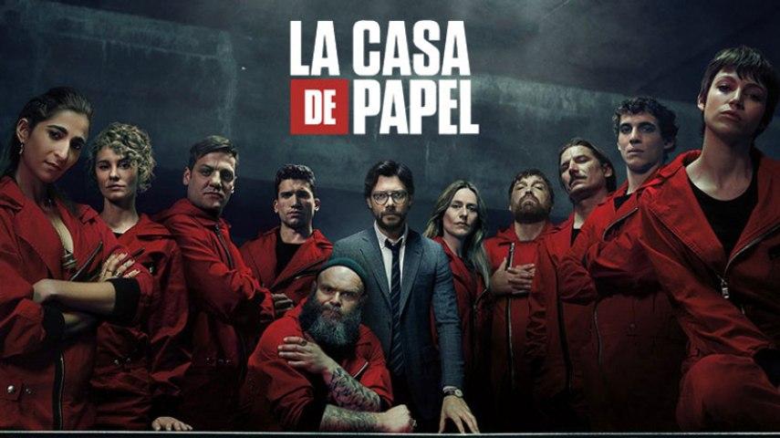La casa de papel _ Partie 4 _ Bande-annonce officielle VOSTFR _ Netflix France_1080p
