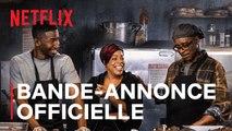Le goût du vin _ Bande-annonce officielle VF _ Netflix_1080p