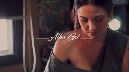 Alba Gil - Aquí Y Ahora
