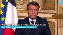 EN IMAGES - Coronavirus  les premières heures de confinement en France