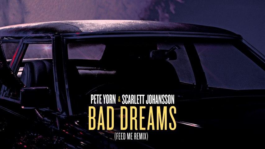 Pete Yorn - Bad Dreams