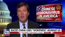 Tucker- Why would America's media take China's side amid coronavirus pandemic-