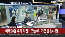 [뉴스특보] 전국 유·초중고 개학 추가 연기…초유의 '4월 개학'