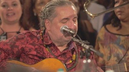 Moacyr Luz & Samba do Trabalhador - Amor, O Dono Do Meu Caminho