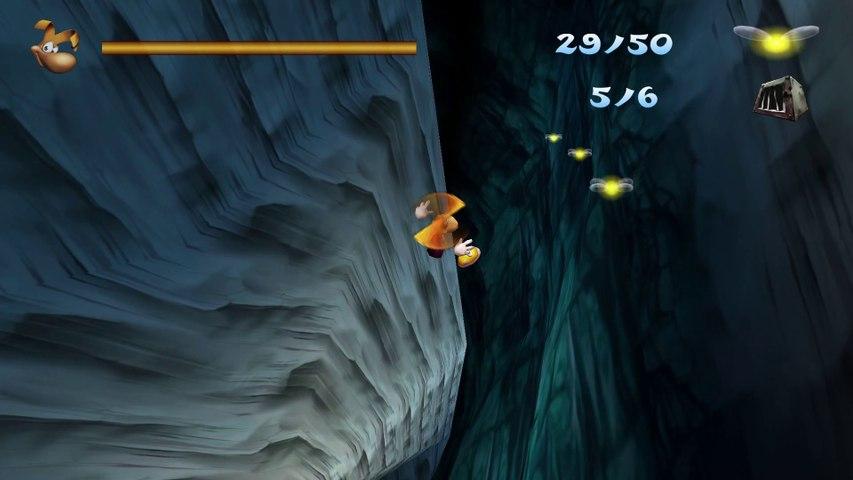 MortaLet's Play - Rayman 2 The Great Escape (PC) [Partie 14 : La Grande Faille]