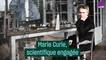 Marie Curie, une scientifique engagée - #CulturePrime