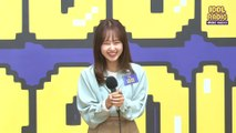 "[IDOL RADIO] Choi Yoojung ""BlingBling""♪♬ 20200310"