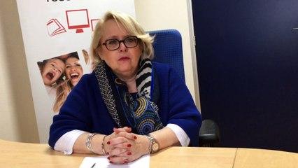 Carole Charrier : les avocats dans la course !