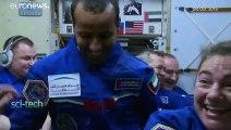 Satellites, vol habité et sonde Hope : les ambitions spatiales émiraties