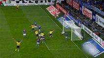 Bundesliga: Best debut goals in Revierderby
