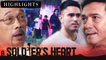 Dante gets mad at Alex for insisting about Cong. Sakili's alleged abduction | A Soldier's Heart