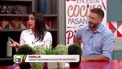 Familia | ¿Porque fracasamos en nuestros matrimonios? - Nex Panamá