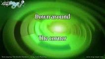 The Doobie Brothers - Long Train Running (karaoke version  instrumental) Karaoke Version Instrumental