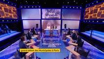 Quelle sera votre première mesure si vous êtes élu ? Voilà ce que répondent les huit candidats à la mairie de Paris