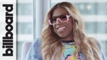 Big Freedia Discusses Friendship With Kesha & What To Expect From New 'Louder' EP | Billboard On The Block