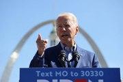 Joe Biden Gets in Tense Argument With Factory Worker Over Guns